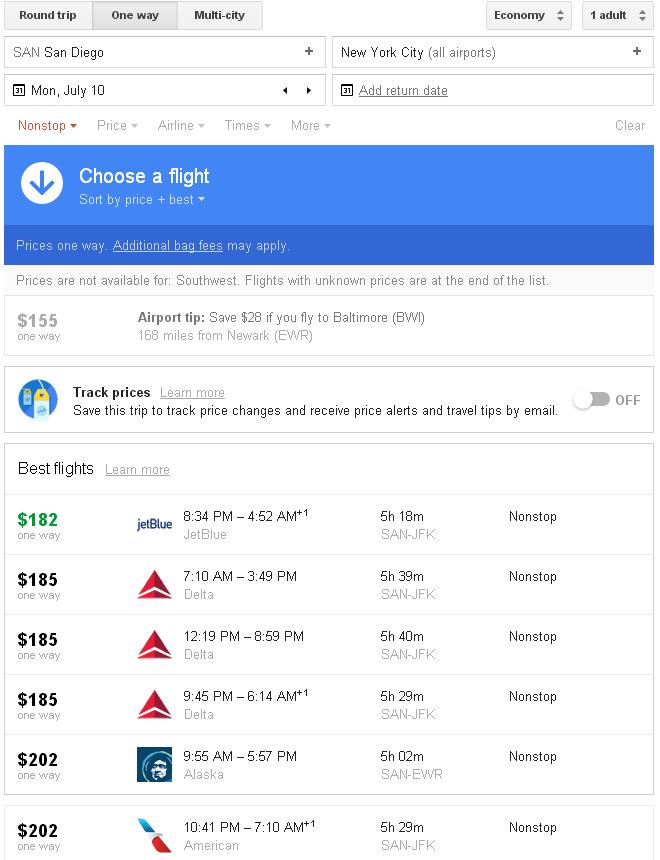 Crazy Hack to Book the Cheapest Flight with Hidden City Airfares