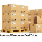 Hacks for 70%+ off on Amazon for Like-New Items with Amazon Warehouse Deals