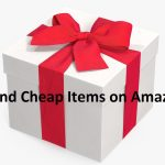How to Find Cheap Stuff on Amazon